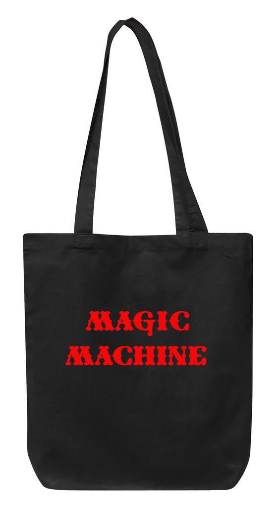 Magic Machine eco-tote