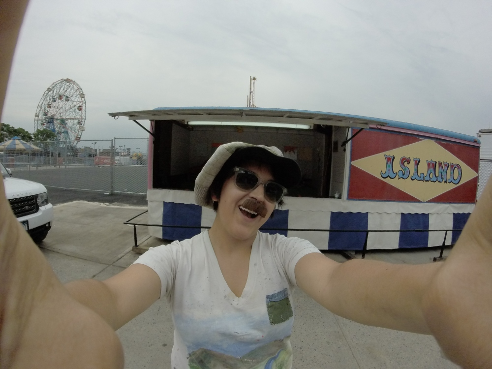 Magic Selfie